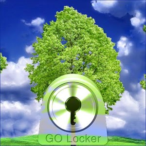 GO Locker Theme Tree