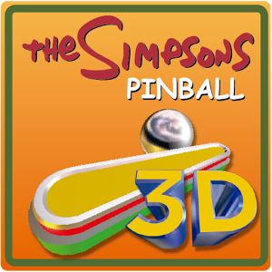 Los Simpsons Pinball 3D
