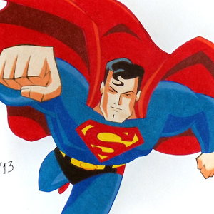 a paper on superman Superman vs the kkk, a film adaptation of rick bowers' 2012 ya non-fiction book is in the works from lotus, paperchase and marco vicini.