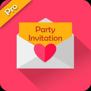 Party Invitation Pro free party invitation templates