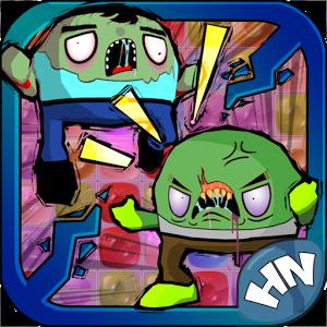 Zombie vs zombies zombie zombies