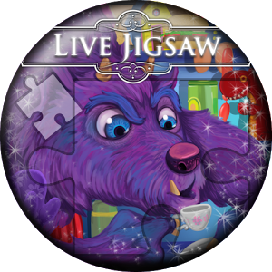 Jigsaw - My Monster & Me Free jigsaw free mobile