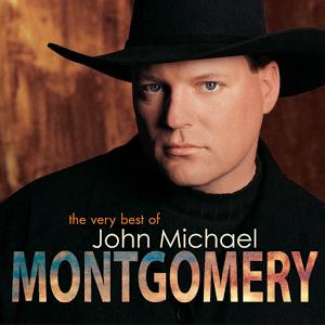 John Michael Montgomery News!