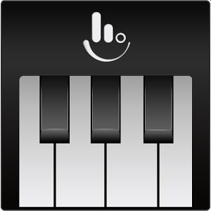 Black&White Piano Theme
