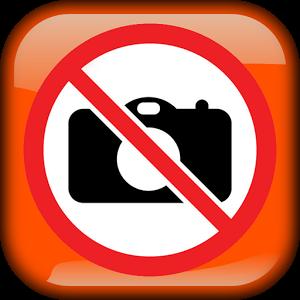 Anti Spy Camera Disable Camera camera