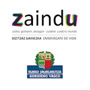 Zaindu. Embriágate de Vida