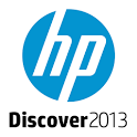 HP Discover 2013