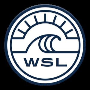 World Surf League league world 2018