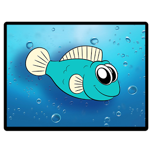 Splashy Fish HD