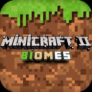 MiniCraft 2: Biomes