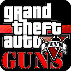 GTA 5 Guns & Sounds