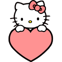 Hello Kitty Jump