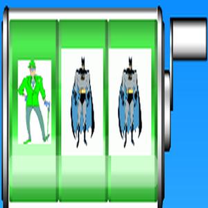 Batman Slot Machine