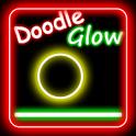 Doodle glow
