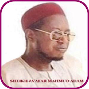 Malam Ja`afar wa`azin Maulidi