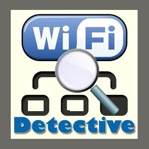 WIFI Detective (FREE)