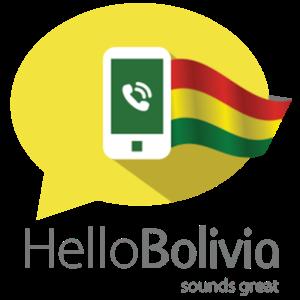 Call Bolivia, Let`s call