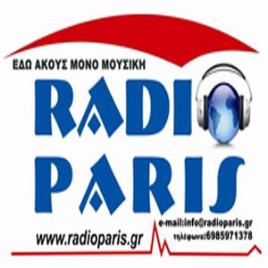 Radio Paris Online Web Radio