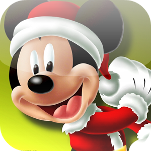 Mickey Mouse Game
