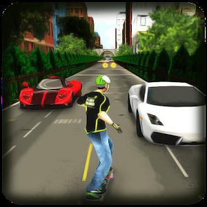 Street Skates 2015