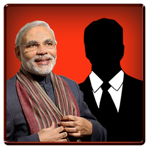 Narendra Modi Photo Maker