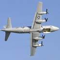Lockheed P-3 Orion Wallpapers