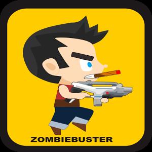Zombie Run and Dash