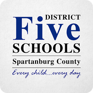 Spartanburg District 5 Schools