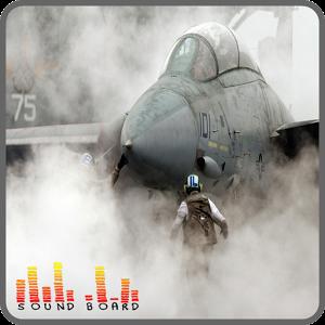F-14 Tomcat Soundboard