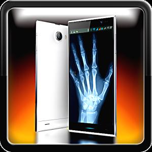 X-ray Prank Pro 2 lite prank