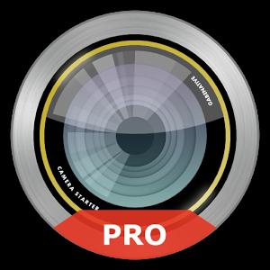 Camera Starter Pro
