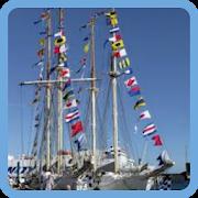 Maritime Signal Flags Quiz