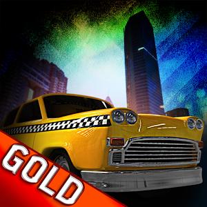 Taxi Cabs Mania: Crazy Night+