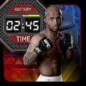 Demetrious Johnson MMA HD LWP