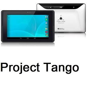 Augmented Reality Tango