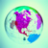 The world world