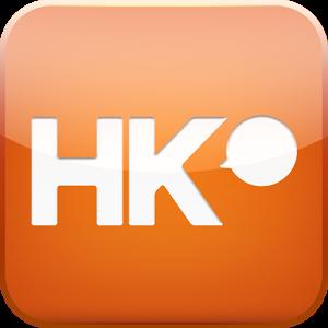 HK Magazine magazine