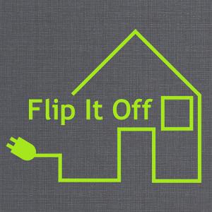 Flip It Off flip words