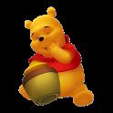 Pooh Bear Live Wallpaper