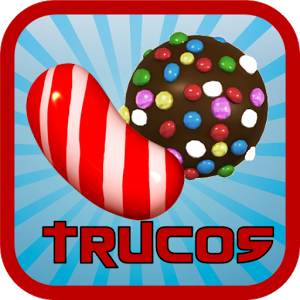 Trucos PRO Candy Crush Saga