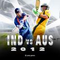 IND vs AUS 2012