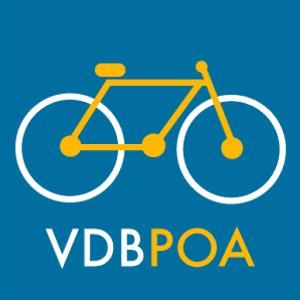 Vou de Bike PoA bike