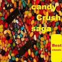 Candy Crush Saga cheats 2013