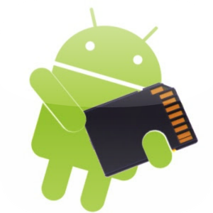 Android Partition Tool