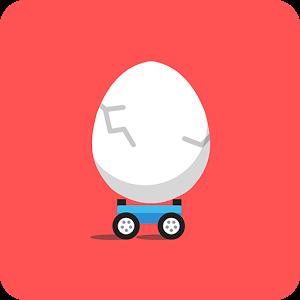 Egg Car - Don`t Drop the Egg!