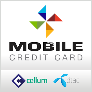 Mobile Credit Card credit mobile shopping