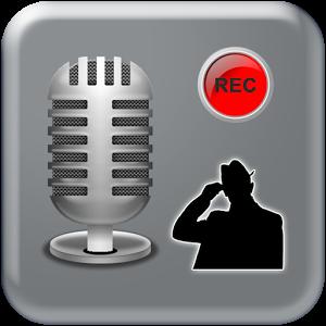 Audio Spy audio