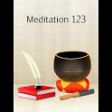 Meditation 123