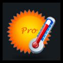 Survival Thermometer Pro parodi survival wallpapers