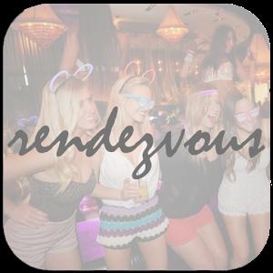 Rendezvous App